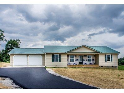 Single Family Home For Sale: 130 N Massengill Road #008