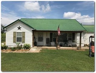 Jefferson County Single Family Home For Sale: 290 N Chucky Pike