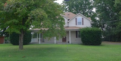 Jefferson County Single Family Home For Sale: 935 E Ellis St