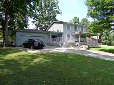 Jefferson County Single Family Home For Sale: 327 Deer Creek Trail