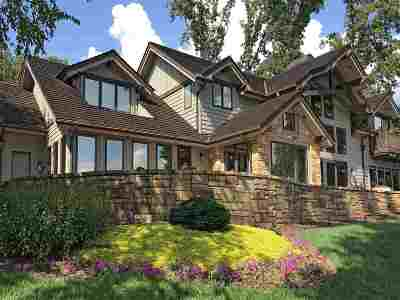 Single Family Home For Sale: 1006 Enchanted Drive