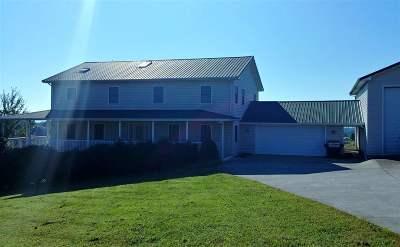 Dandridge Single Family Home For Sale: 226 Vista View Court