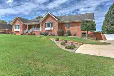 Single Family Home For Sale: 176 Southwind Circle