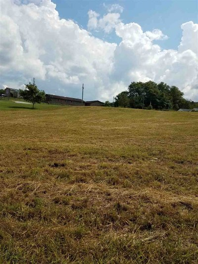 Jefferson City Residential Lots & Land For Sale: Lot 01 Hanover Road