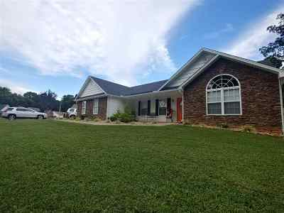 Hamblen County Single Family Home For Sale: 1273 Brookfield Drive