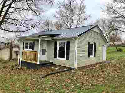 Hamblen County Single Family Home For Sale: 611 King Ave
