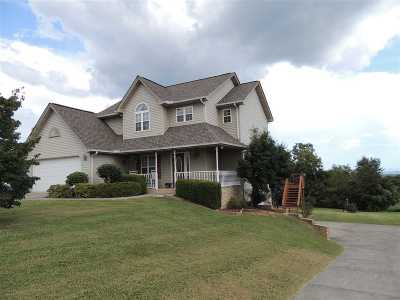 Morristown Single Family Home For Sale: 4226 Scarlett Oak Drive
