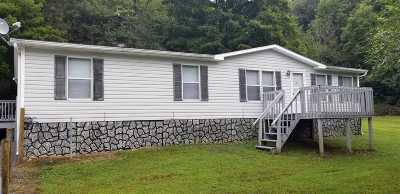 Mobile/Manufactured For Sale: 1011 Butcher Valley Rd