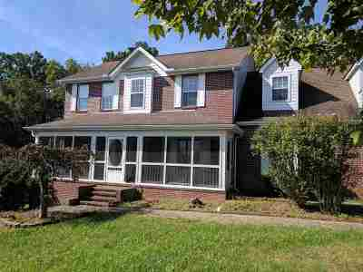 Jefferson City Single Family Home For Sale: 140 Castleburry