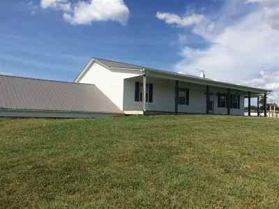 Single Family Home For Sale: 340 Marcella Drive