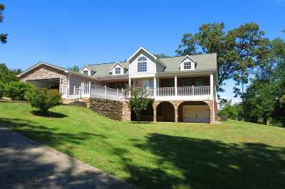 Talbott Single Family Home For Sale: 8164 Hulls Mill Road