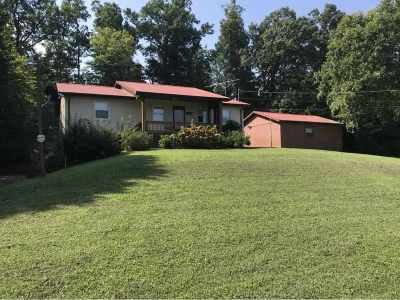Single Family Home For Sale: 5900 Greystone Road