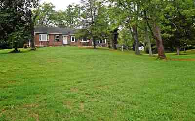 Hamblen County Single Family Home For Sale: 515 N Fairmont