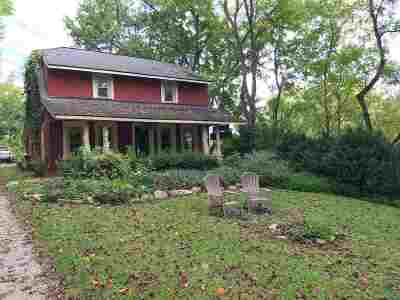 Hamblen County Single Family Home For Sale: 7998 Greenbriar Road