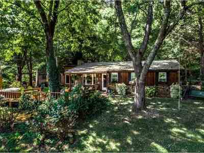 Single Family Home For Sale: 1672 Browns Bridge Road