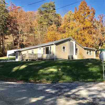 Hamblen County Single Family Home For Sale: 2955 Canter Drive