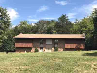 Jefferson County Single Family Home Auction: 659 Nicholson Road