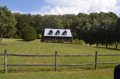 Russellville Single Family Home For Sale: 2128 Anderson Bend Rd.