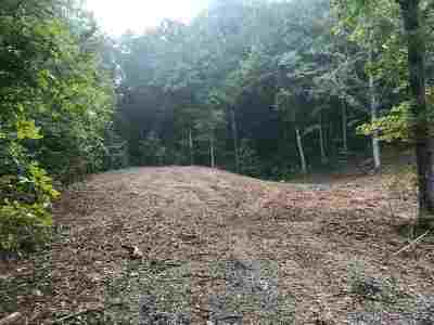 Morristown Residential Lots & Land For Sale: 5.019 acres McBride Road