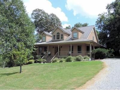 Single Family Home For Sale: 720 River Village Lane