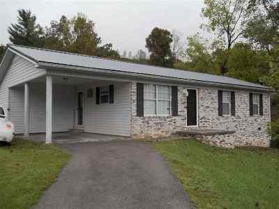 Single Family Home Temporary Active: 256 Nora Alder Rd