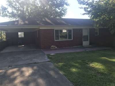 Single Family Home For Sale: 2319 Buffalo Trail