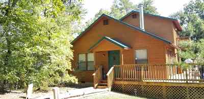 Pigeon Forge Single Family Home Temporary Active: 801 Lloyd Husky Road