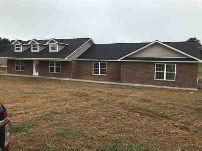 Jefferson County Single Family Home For Sale: 2009 Lindsey Lane