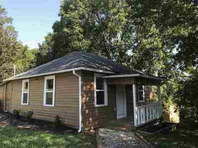 Hamblen County Single Family Home For Sale: 822 Donna Street