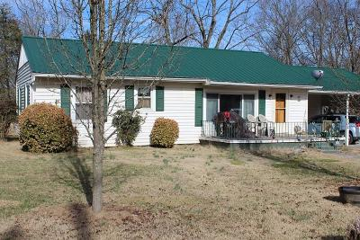 Jefferson County Single Family Home For Sale: 302 Nancy Drive