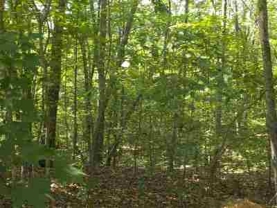Grainger County Residential Lots & Land For Sale: Miller Hollow Road