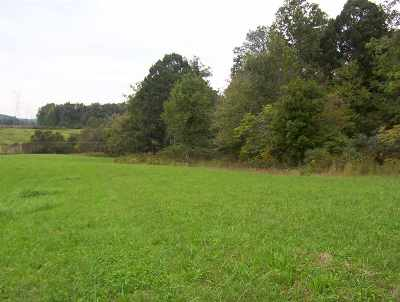 Jefferson City Residential Lots & Land For Sale: Underwood