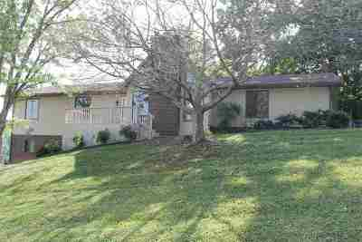 Morristown Single Family Home Temporary Active: 2205 Essex Lane