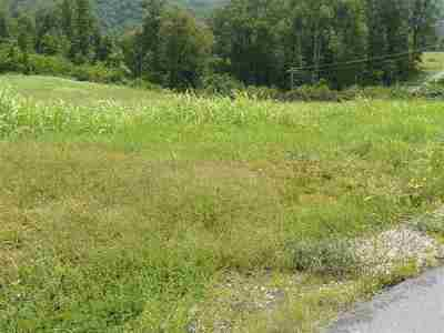 Grainger County Residential Lots & Land For Sale: 12 Lookout Drive