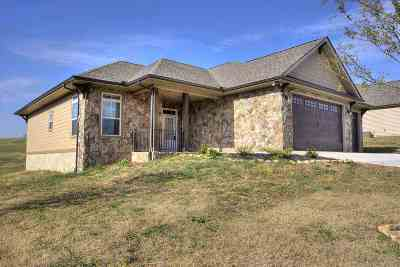 Sevierville Single Family Home For Sale: 1215 Beaumont Ave