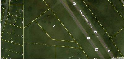 Morristown Residential Lots & Land For Sale: 2600 N Davy Crockett Pkwy.