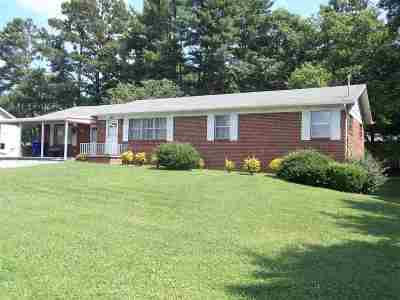 Hamblen County Single Family Home For Sale: 271 Fuller Estate Circle