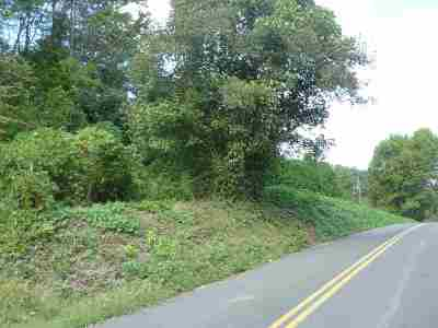 Claiborne County, Cocke County, Grainger County, Greene County, Hamblen County, Hancock County, Hawkins County, Jefferson County Residential Lots & Land For Sale: Black Fox Road