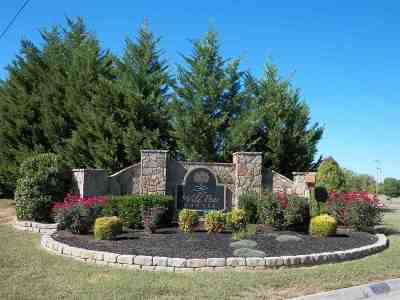 Wild Pear Shore Residential Lots & Land For Sale: Lot 61 Big Oak Dr
