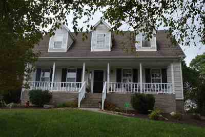 Jefferson County Single Family Home For Sale: 140 Settlers Lane