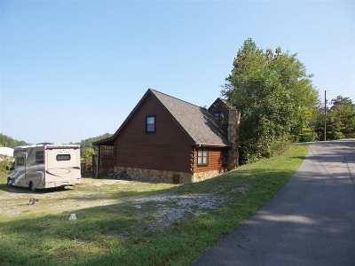 Claiborne County, Cocke County, Grainger County, Greene County, Hamblen County, Hancock County, Hawkins County, Jefferson County, Sevier County, Union County Single Family Home For Sale: 2011 Bill Flagle Way