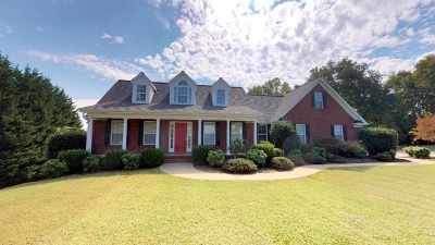 Single Family Home For Sale: 4818 Fowler Dr