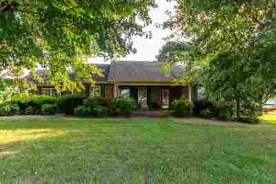 Bean Station Single Family Home For Sale: 225 Fairway Dr.
