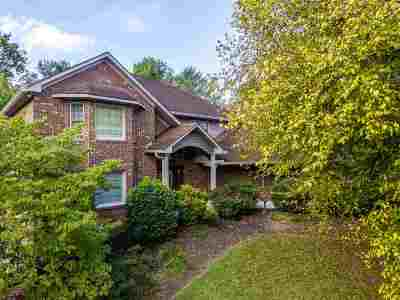 Morristown Single Family Home For Sale: 1211 Hodge Drive