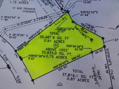 Dandridge Residential Lots & Land For Sale: Lot 53 Majestic Circle