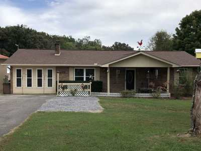 White Pine Single Family Home For Sale: 3077 Brethren Church Rd