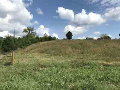 Hawkins County Residential Lots & Land For Sale: Old Mill Road
