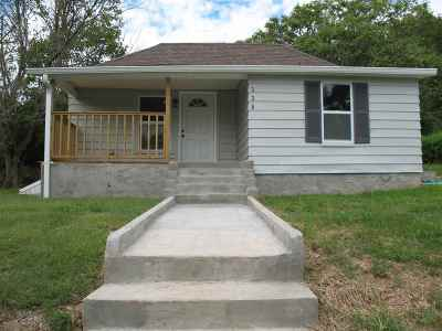 Hamblen County Single Family Home For Sale: 536 W 8th North St