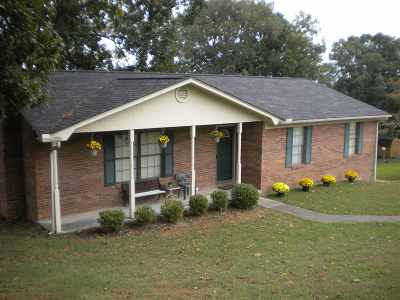Morristown Single Family Home For Sale: 3025 Naomi Drive