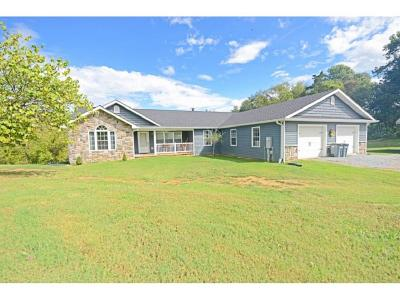 Single Family Home For Sale: 758 Big Springs Dr